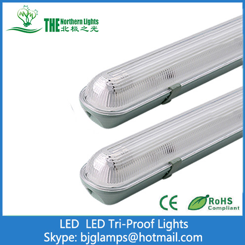 0.6m PC Housing Ari-proof Lights at  Alibaba
