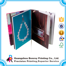Fashional catalogues printing,Jewelry brochures printing