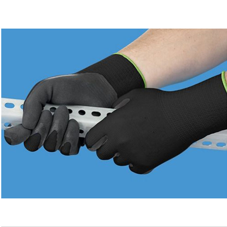 Anti Shock Anti Slip Glove