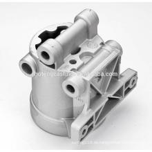 La anodización económica muere de aluminio fundido a presión piezas de automóvil de OEM de fundición