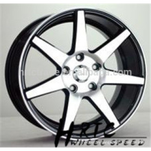 2015 new style high quality aftermarket kart steel wheel