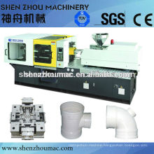 Servo System plastic Injection Machine 95Toninjection machine shot weight:103g--183g 15 years experience Servo System Imported w