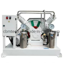 Oil Free Oxygen Compressor Oxygen Boosters