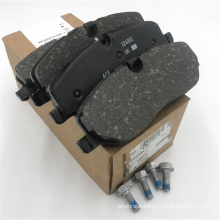 Disciver  Front and rear  brake pad for Land Rover Disciver D3 RS R3 D4  Front and rear  brake pad  LR019618