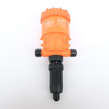 0.2%-2% Range Proportional Pump/doser  Applicator