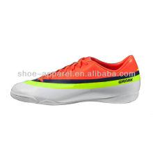 Sapatos de futsal interior botas de futebol 2013