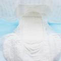 Disposable printed adult baby diaper bag