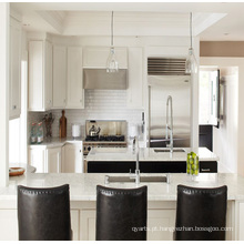 Material de MDF de PVC exclusivo Gabinete de cozinha