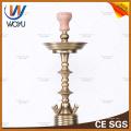Großhandel hohe Qualität Kupfer Shisha Nargile Pfeife Shisha