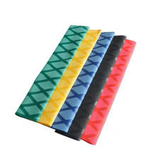 High quality flexible single wall heat shrinkable for fishing rods