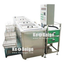 Hydrocarbon Solvent Ultrasonic Cleaning Machines With Digital Temperature Controller