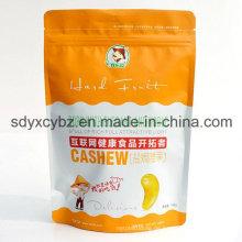 Food & Daily Produkt Verpackung Verwendung bedruckte BOPP laminierte Beutel / Beutel China-Lieferant