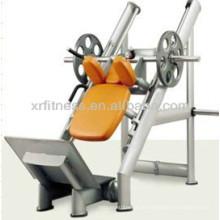 Kommerzielle Fitnessgeräte für Gym Club Hack Squat