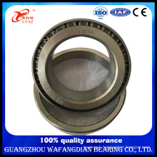 Reach DIN/ISO Standards Gear and Wheel Tapered Roller Bearing 33014
