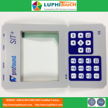 Big Discount for China Waterproof And UV-Resistant Membrane Switches,Waterproof Membrane Switches,UV-Resistant Membrane Switches Manufacturer and Supplier Pile Integrity Testing Device Waterproof Membrane Keypad supply to United States Suppliers