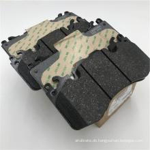 Disciver Bremsbelag vorne und hinten für Land Rover Disciver R4 R5 RS3 Bremsbelag vorne und hinten LR016684