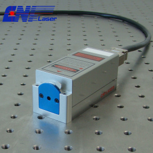 100mw 473nm ultra compact laser with good sealing