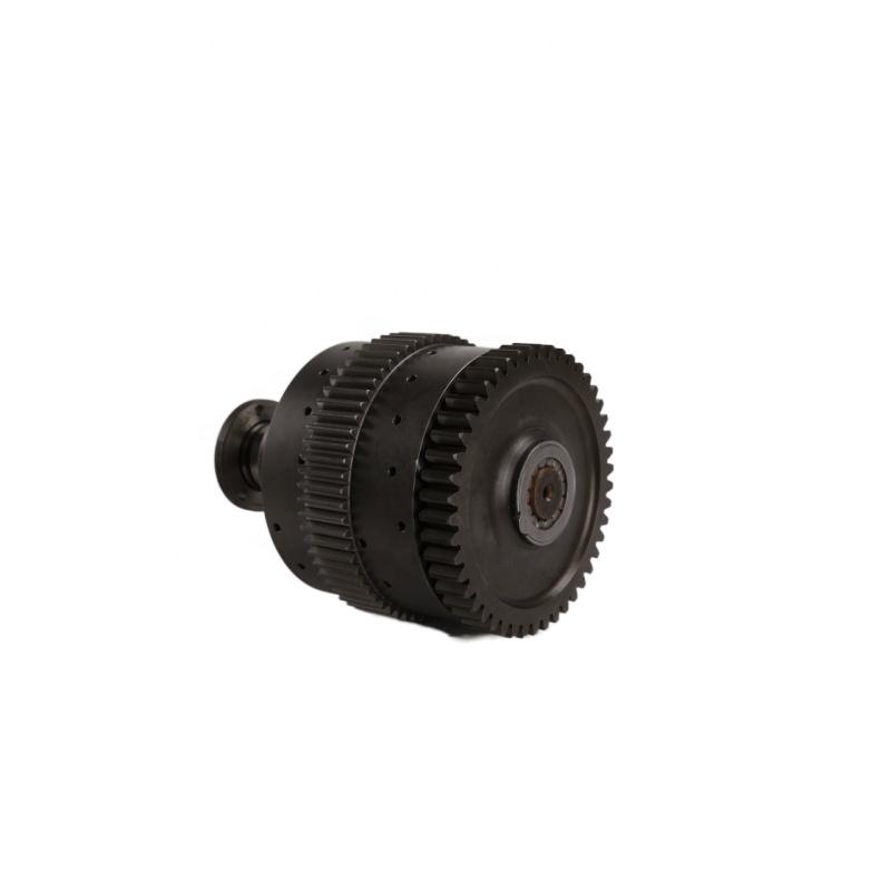 W43012994 Motor Grader Clutch Assembly 3 Jpg