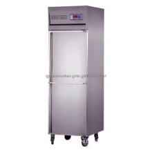 Upright Kitchen Freezer