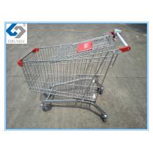 Yrd-A180 Supermarket Shopping Trolley
