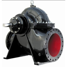 Electrical Single Stage Double Suction Centrifugal Pump