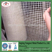 YW-- glass fiber mesh supplier in malaysia/fire resistant insulation material