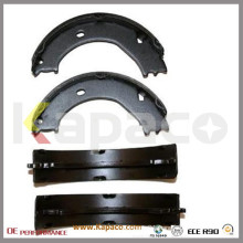 Chery Chevrolet Bus Transporter Front Bus Brake Shoes Set FMSI S321-2126T