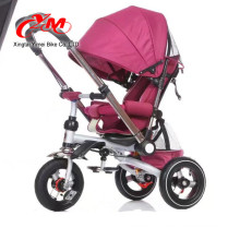 new model kids tricycle shop/online tricycle push trike for babies/colours foldable tricycle toddler