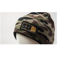 Snapback Small Order Knitted Beanie