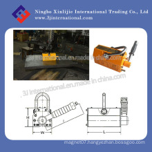 Industrial Strength Magnetic Lifts/Material Handing Magnets