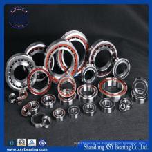 Rodamientos de bolas de contacto angular serie 7000 a 7300