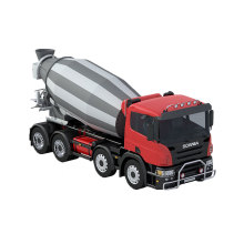 Second Hand Concrete Transit Mixer Trucks