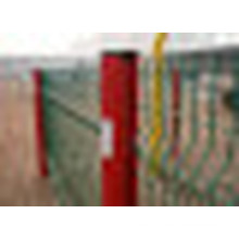 Plastic Frame Material and Fencing, Trellis & Gates Type Safety Fence