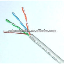 CAT 5e LAN 100MHz Номинальный сетевой кабель Пзготовителей