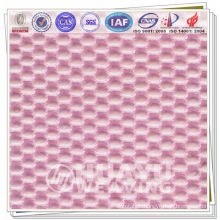 K677B,polyester 3D sandwich fabric for shoe