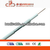digital CATV system RG6 coaxial cable