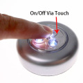 Stick aqui e ali Light Touch com 3LED