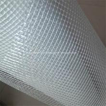 Malla de fibra de vidrio para pared exterior e interior