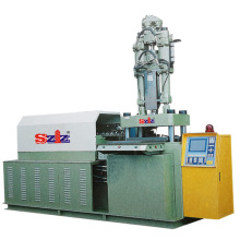 Two colors injection machine for household applications