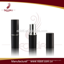 Tubo de labios de plástico negro 60LI21-10