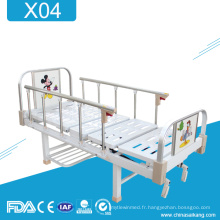 Lit médicalisé pour enfants X04