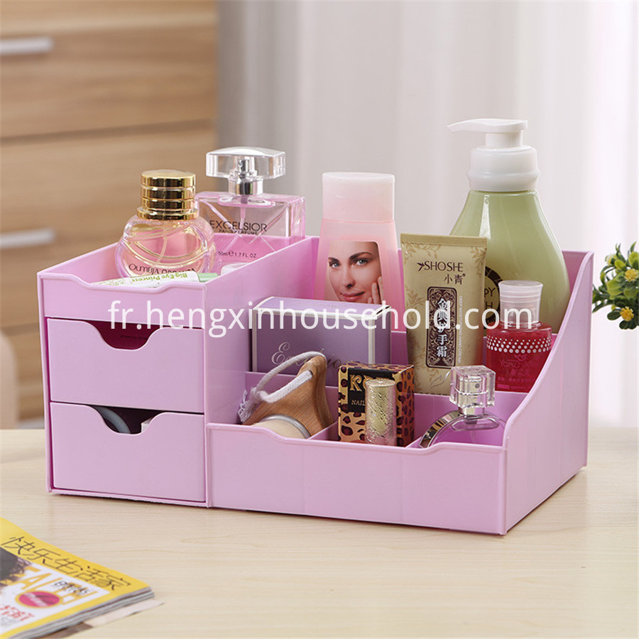 cosmetic storage box