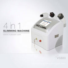table mini cavitation tripolar multipolar bipolar rf machine for home use