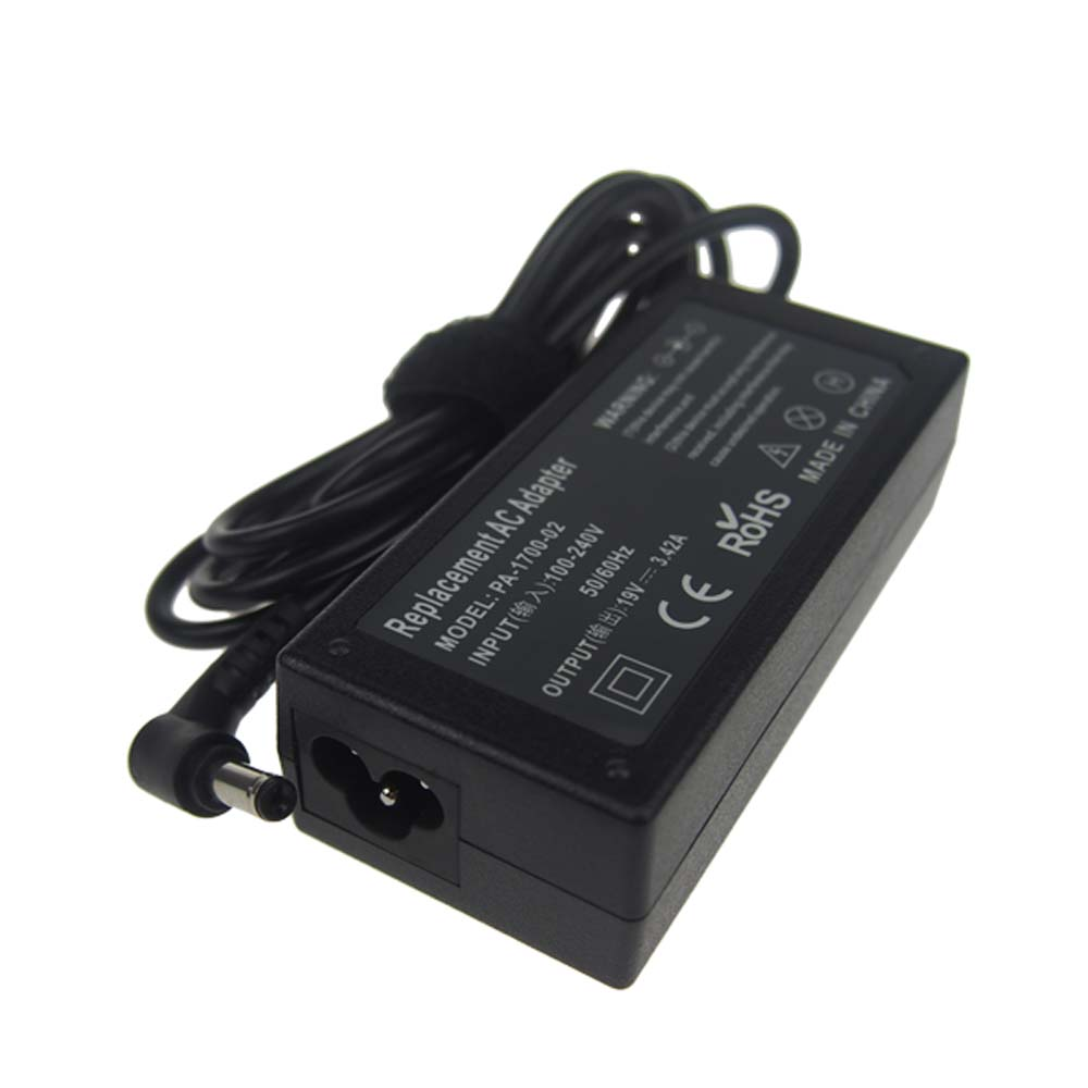 19v laptop adapter charger