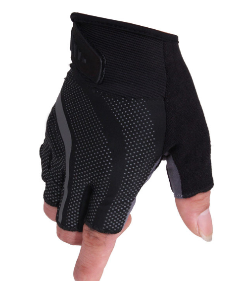 Elastic Fabric Glove