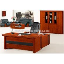 Writing wood desk