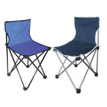 Chaise se pliante sans bras adaptée aux besoins du client d'impression pour promotionnel (SP-108)