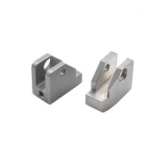 5 axis cnc milled aluminum parts supplier machining service in shenzhen oem precision cnc product shop