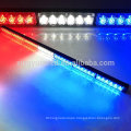 Multi Color Traffic Directional Emergency Warning Advisor Arrow Light Bar for Cars