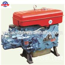 motor diesel do poder pequeno quente da venda para a venda, motor diesel da boa qualidade